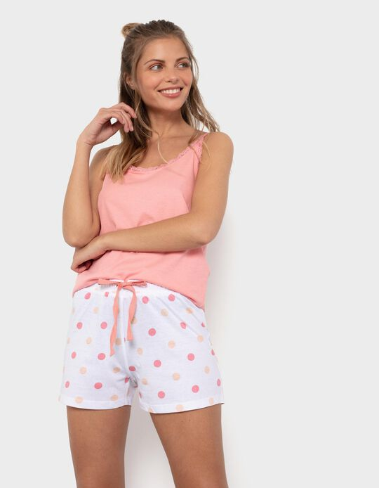 Pyjama Shorts, for Women