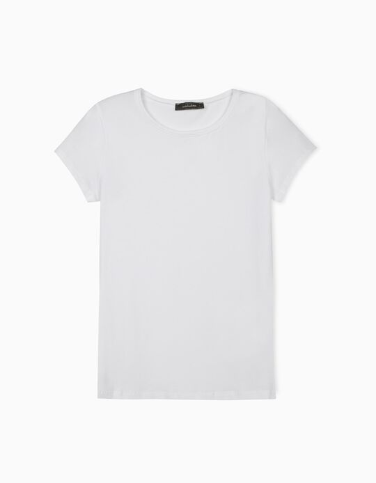 Plain T-Shirt, part of the Essentials collection