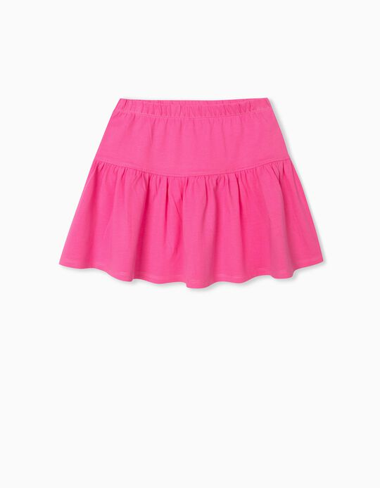 Cotton Skirt, Girls