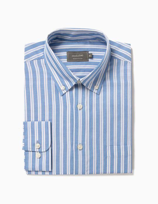 Striped Shirt, for Men