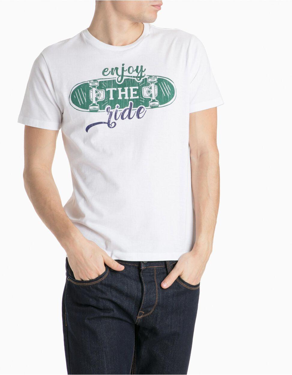 T-Shirt Enjoy The Ride
