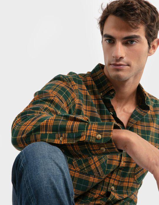 Regular fit Vayela shirt