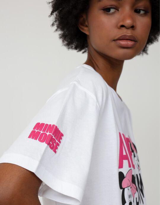Minnie Mouse T-shirt, Women, Women
