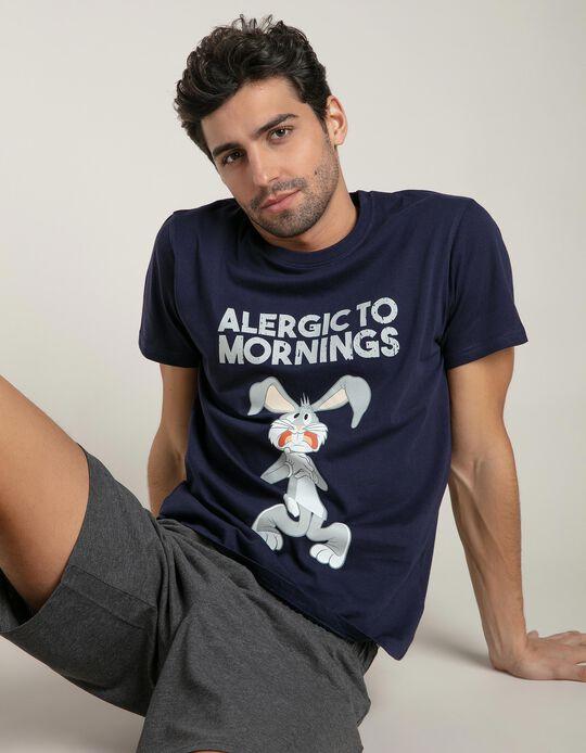 Conjunto Pijama Bugs Bunny