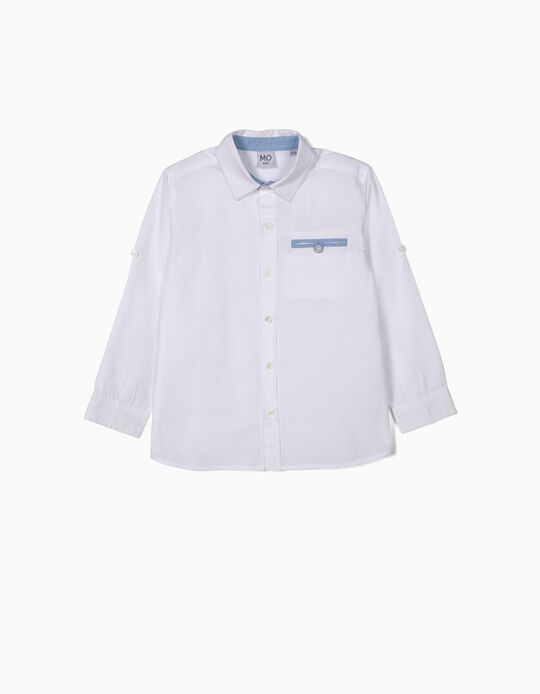 Shirt with Pocket, for Children