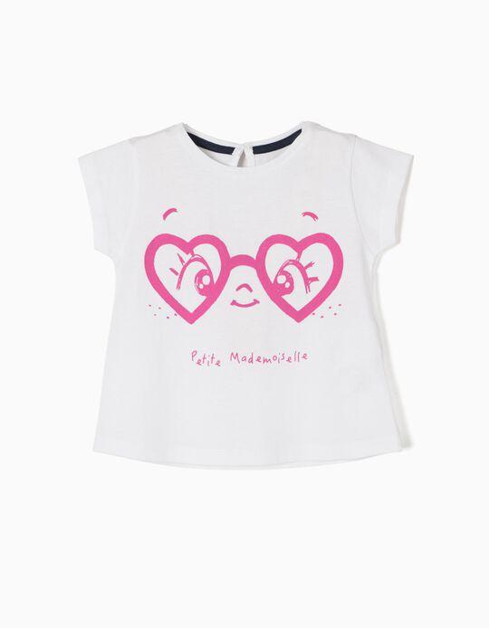 T-shirt Petite Mademoiselle