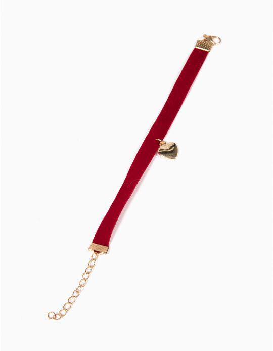 Velvet Bracelet