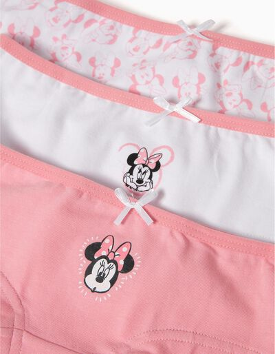 Pack 3 Pares Meias Minnie