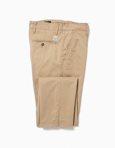 Calças Chinos Slim Fit