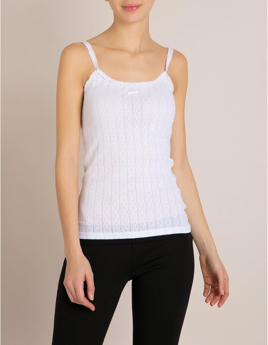 Pack of 2 Cotton Tops