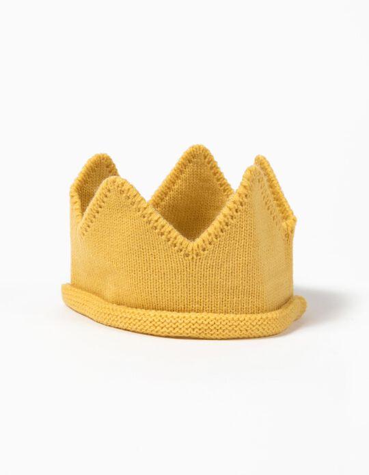 Coroa em Malha