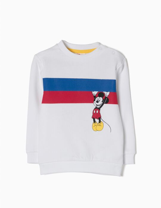 Sweatshirt Mickey