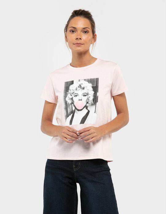 T-Shirt, Marilyn Monroe