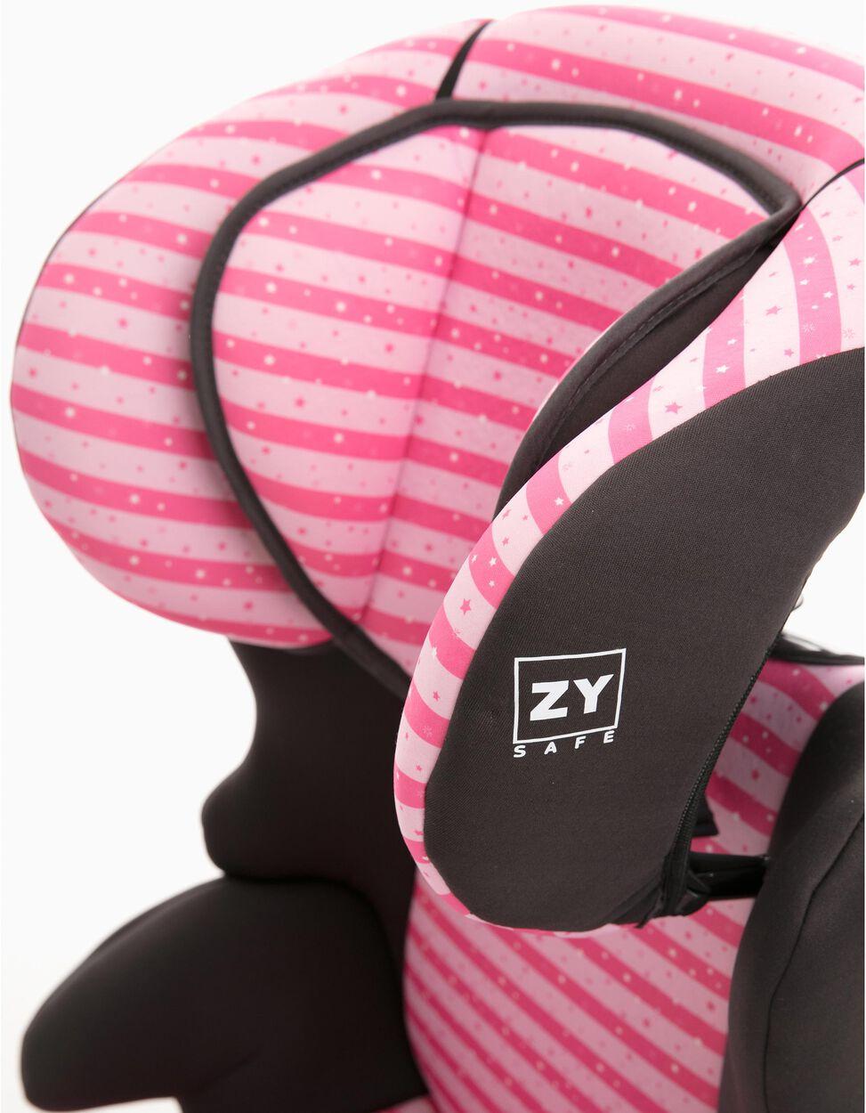 Cadeira Auto Gr 2/3 Izzygo Plus Zy Safe
