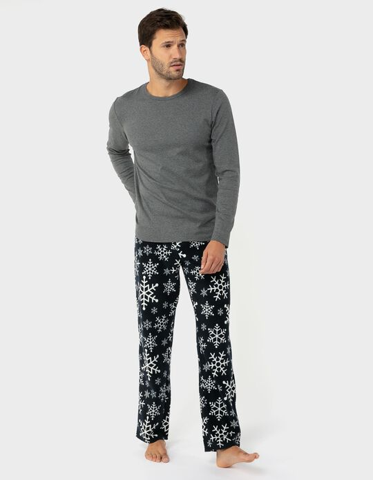 Christmas Polar Fleece Pyjamas