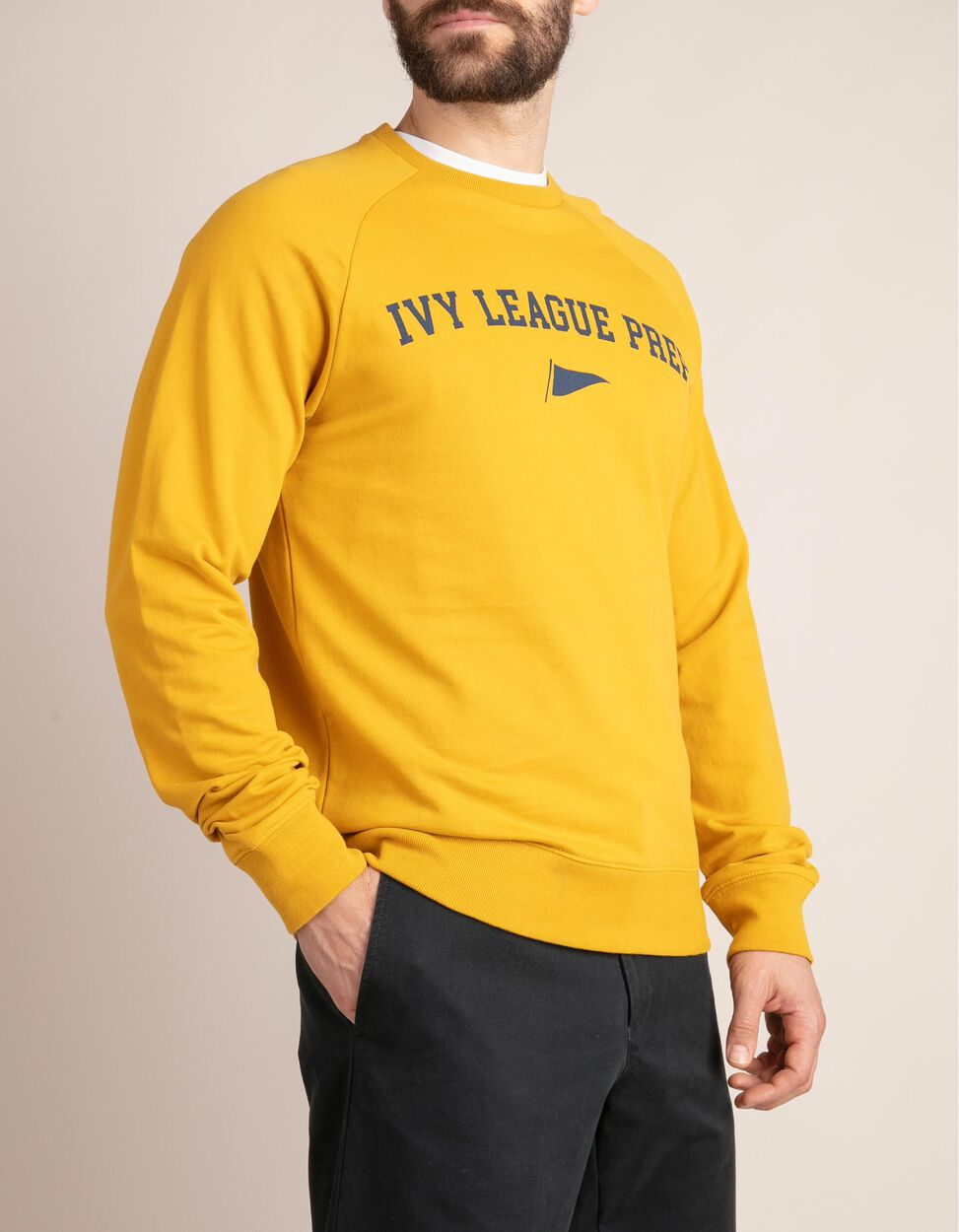 Sweatshirt Ivy League Prep