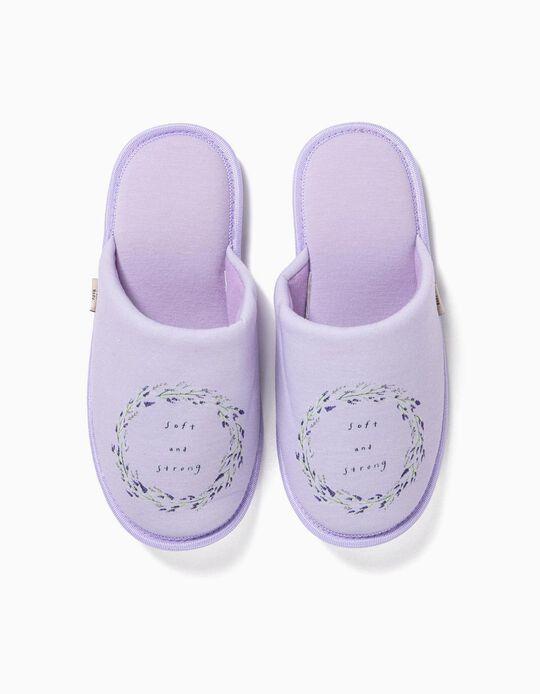 Non-slip bedroom slippers