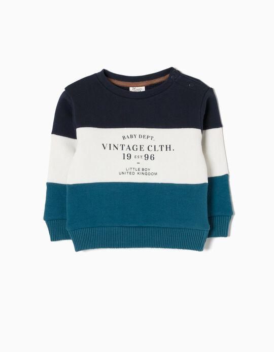 Sweatshirt Vintage Clth.