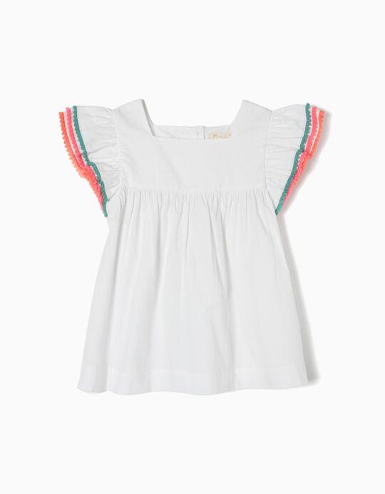 bc6c27732d Blusas   Polos - Roupa para Menina