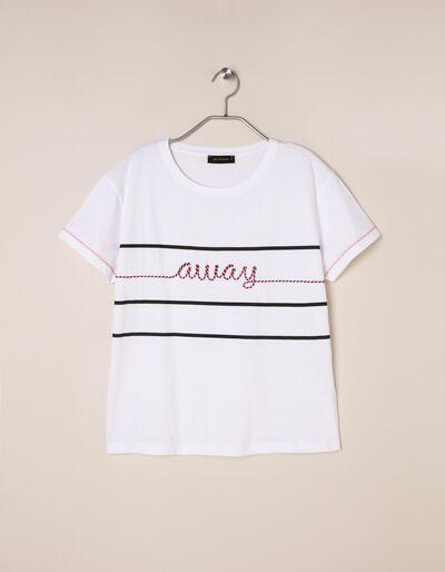 T-Shirt Away