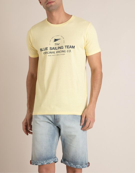T-Shirt Sailing Team
