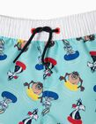 Calções de Banho Looney Tunes
