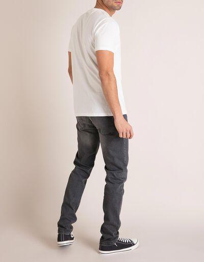 Calças Skinny Fit