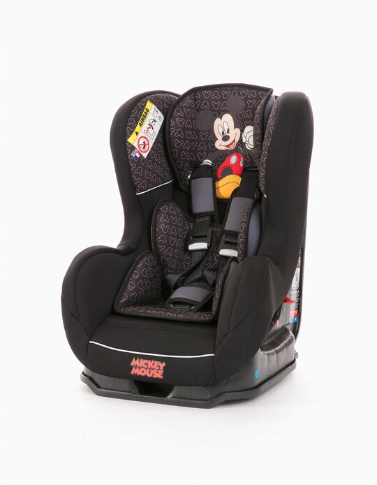 Cadeira Auto Gr 0+/1/2 Mickey Disney