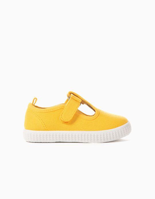 Canvas Shoes, Babies