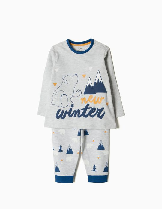 Pijama winter
