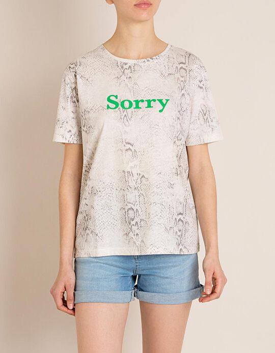 T-Shirt Sorry
