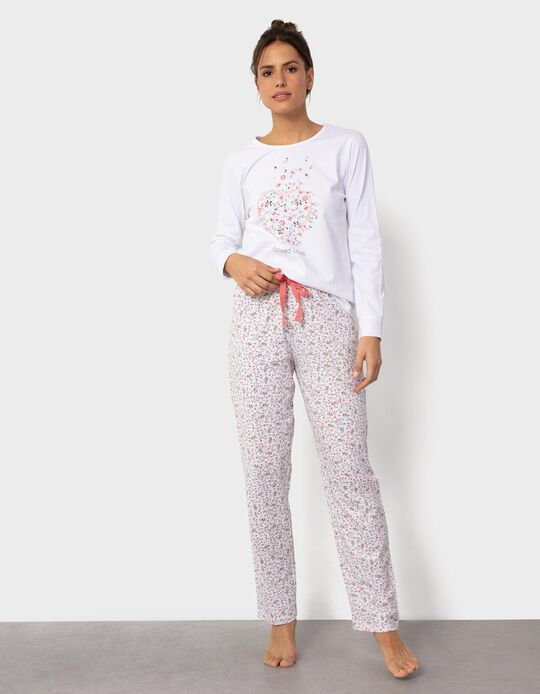 Floral Pyjamas for Women