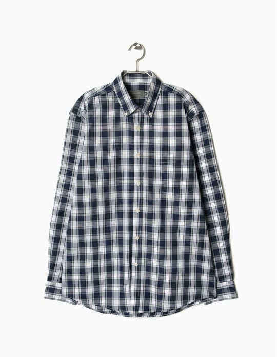 Camisa Mo Essentials