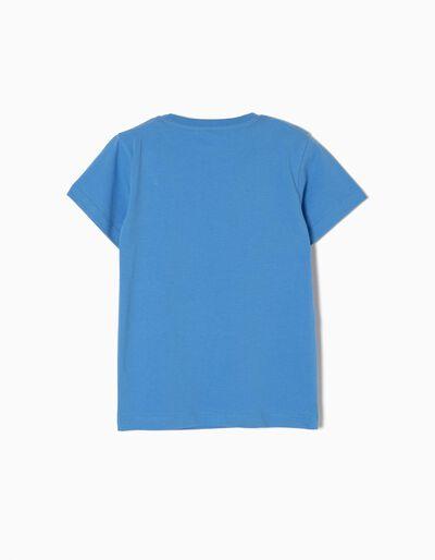 T-shirt Skaters