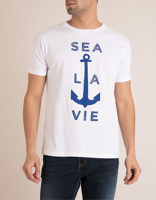 T-Shirt Sea Life