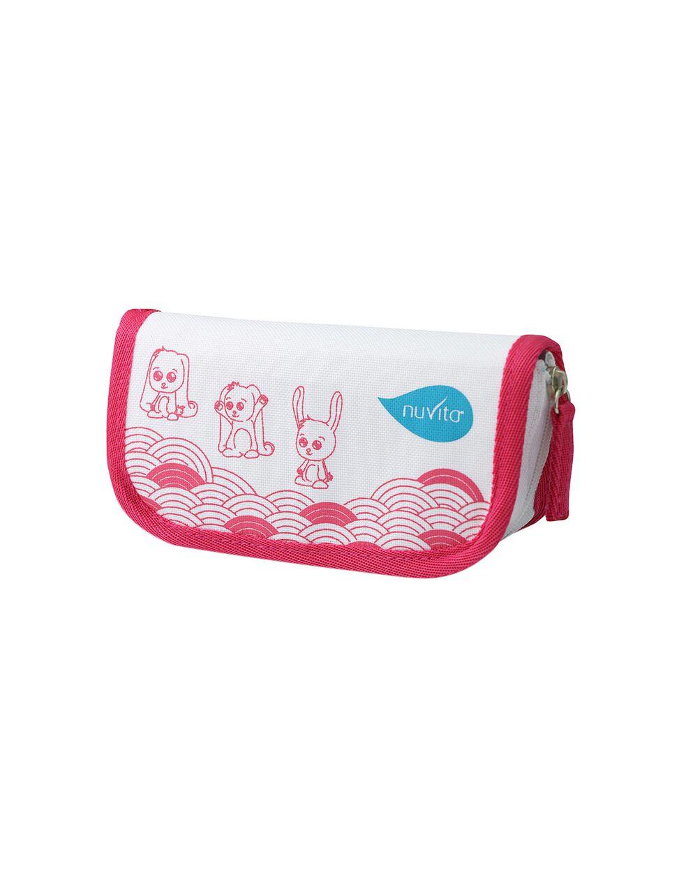 Kit Higiene Bebé Nuvita