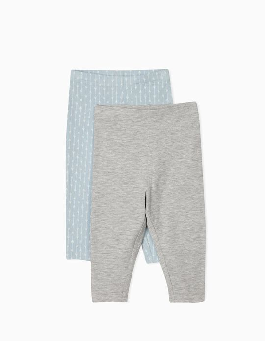 2 Leggings, for Babies