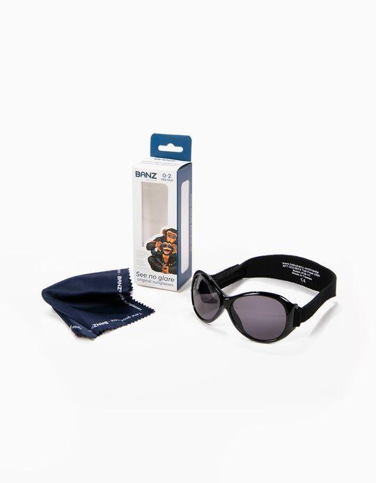 óculos de Sol Retro Baby Banz