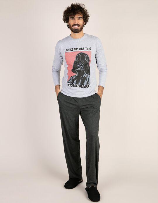 Conjunto de pijama Star Wars