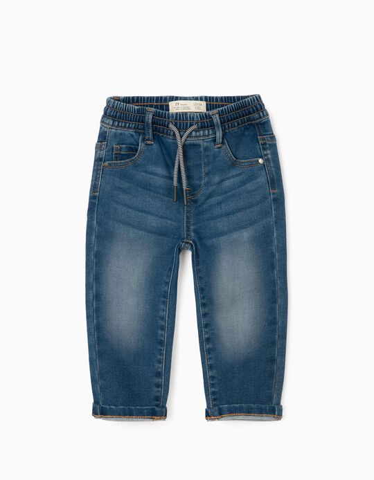 Jeans for Baby Boys, Blue