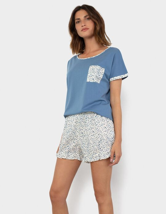 Dotted Pyjamas, Women