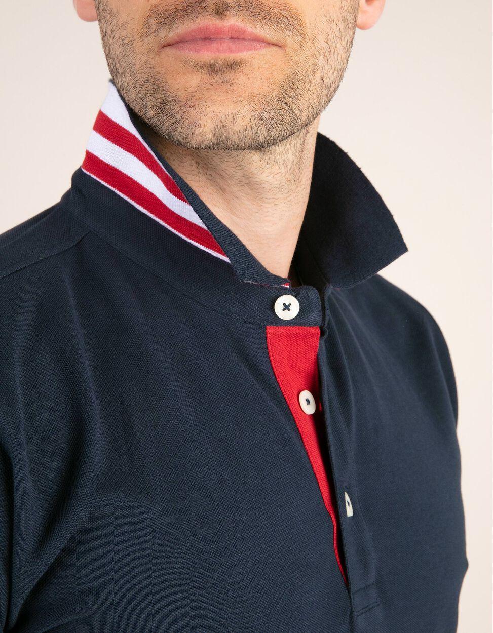 Polo Piquet