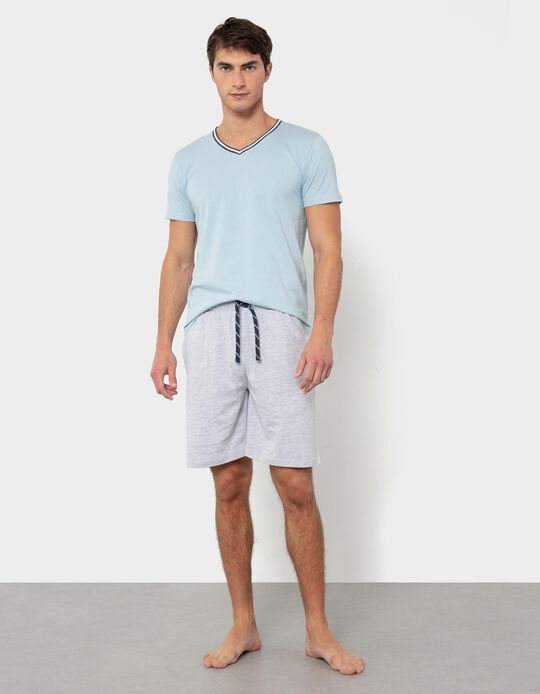 Pyjama Shorts, for Men