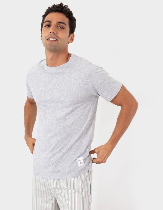 Pyjama T-shirt, Men