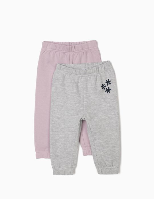 2 Pairs of Joggers