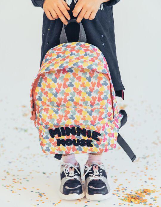 Mochila para Menina 'Minnie Mouse', Multicolor