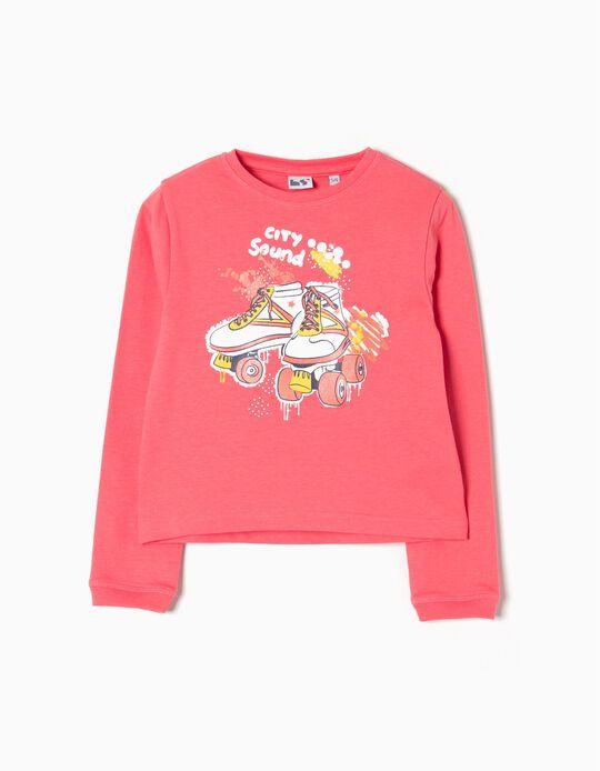 Sweatshirt Glitter