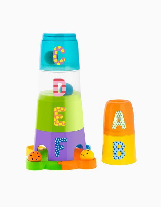 Torre Colorida Chicco