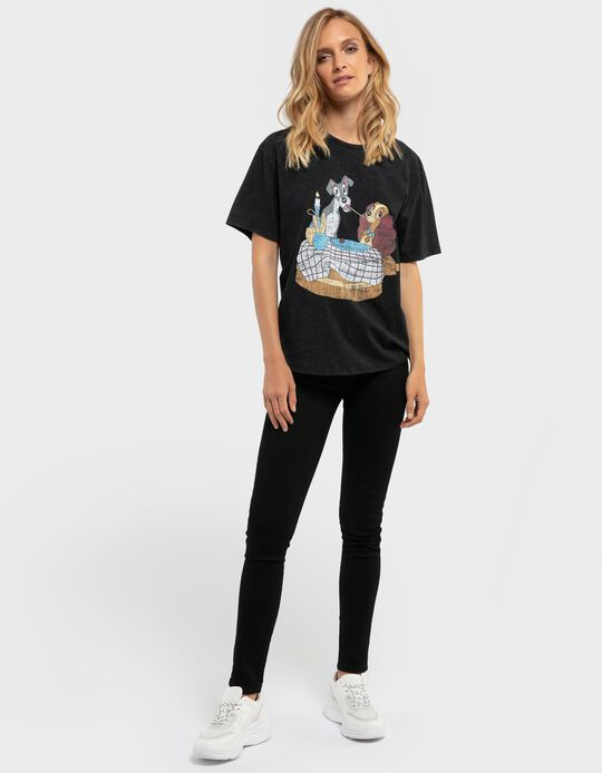Lady & the Tramp T-Shirt
