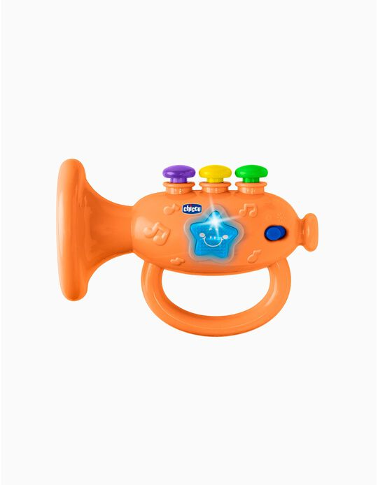 Trompete Musical Chicco